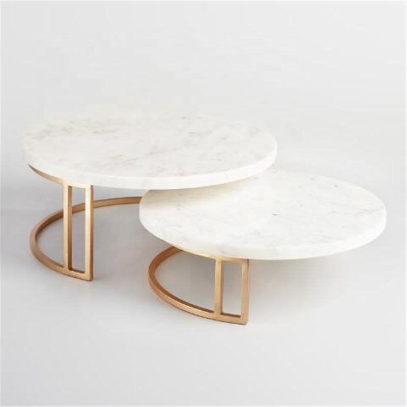 white and gold Marble cake stand Cakedisplay pedestal stands cake stands