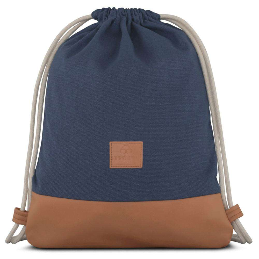 fabric calico drawstring bag Wholesale Recycledbook canvas shopping small drawstring bag Cotton Cloth sport Bag canvas backpack