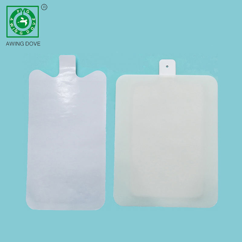Medical Customized Conductive Hydrogel Patch
