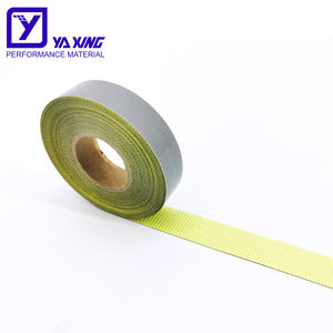 High Adhesion Silicone PTFE Film Tape One Sided