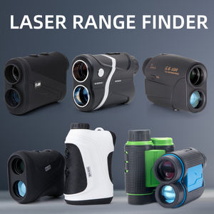Bosean Hot sale laser distance meter golf rangefinder handheld laser range finder hunting