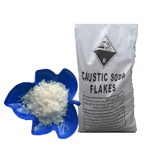 Hot sales! Caustic Soda ,NaOH,Sodium hydrate,Solid flakes ,99%,caustic soda price,manufacturer