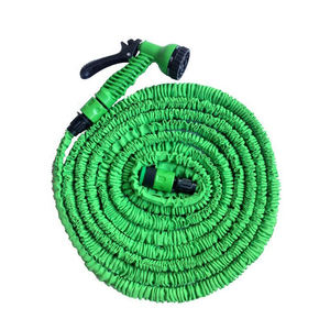 Expandable Garden Hose Pipe Strongest Tuyau Jardin Magic Water Hose