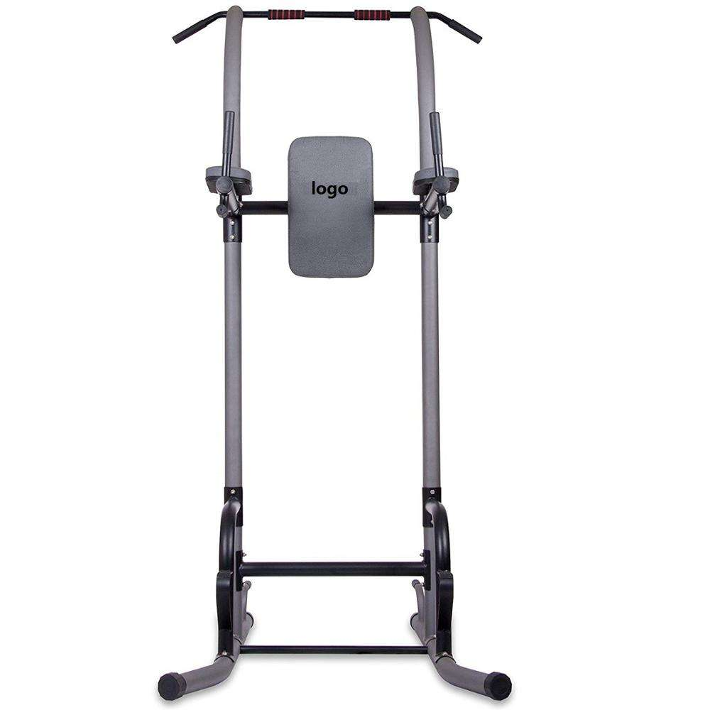 Wellshow Fitness Multi Functie Power Tower/Multi Station voor Home Office Gym Dip Stands Pull Up Push up