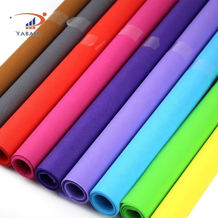 High quality factory export polypropylene spunbonded non woven fabric
