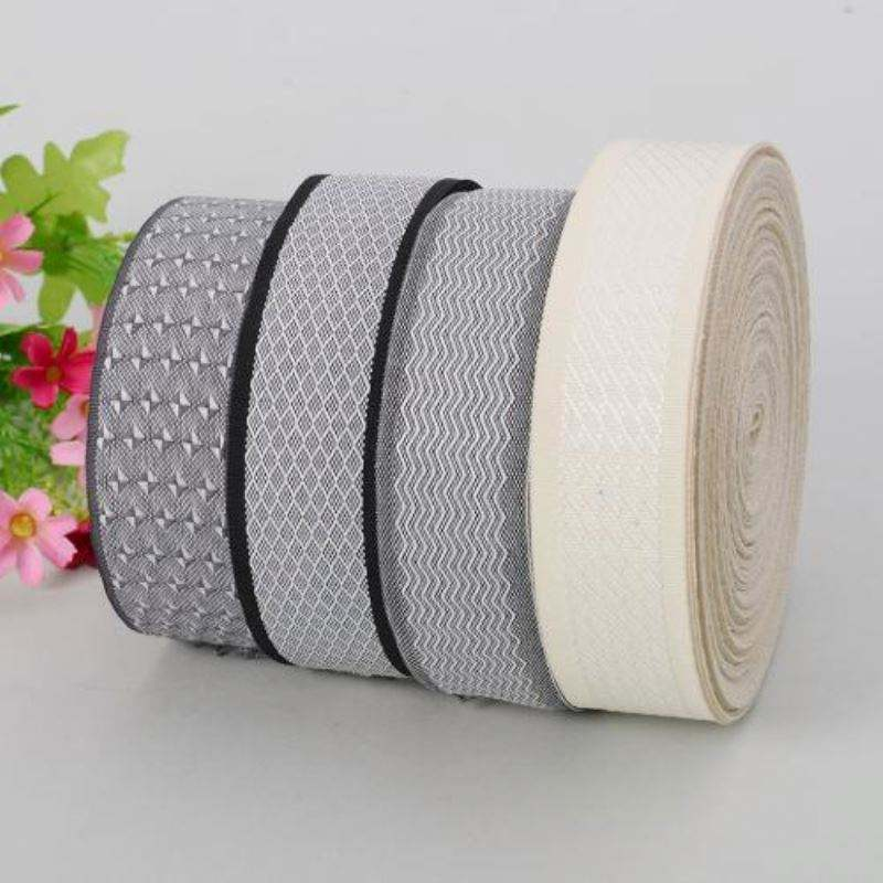 Bed webbing mattress edging band tape High Quality mattress edge tape