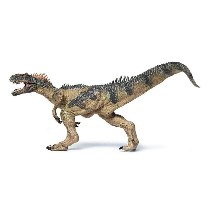 New Kids Dinosaurs Toys Movable Jaw Big Size Prehistoric Animal Toy for Baby Children