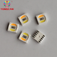 Epistar Chip LED For Strips Rope Light 10Pin RGBWW SMD Diode 5050RGBWW 5-in-1 5in1 LED Chip