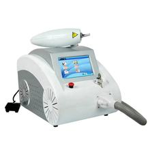 Best q switch nd yag laser pigment/acne/eyebrow/tattoo removal machine remove tattoo