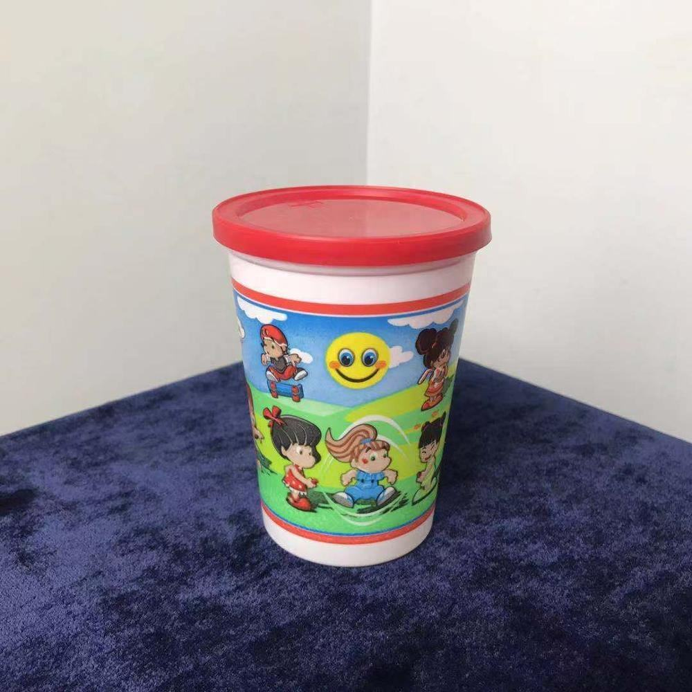 Tigger Childrens Childs Kids Birthday Party Plastic Cups 180ML Pack of 10