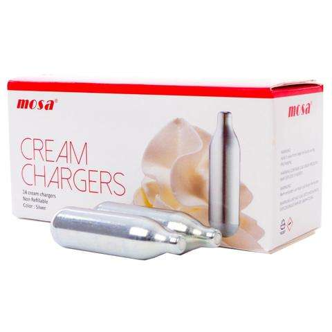 optimum quality gastro 8g n2o 10 cream chargers for bulk purchase mosa