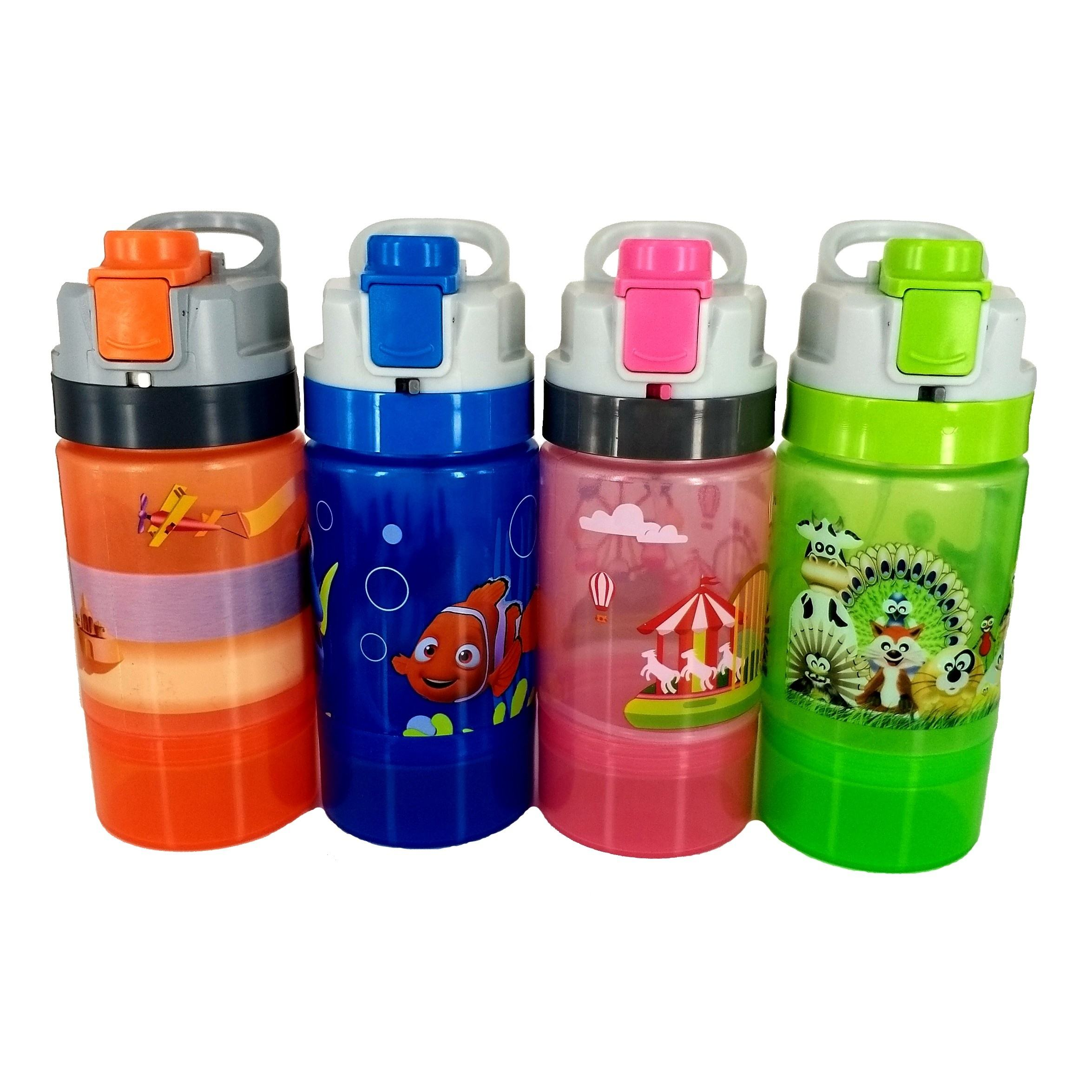 Misting and Drinking sporty water bottle