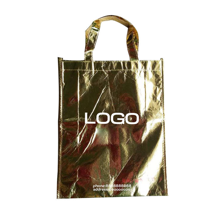 High quality and low price laser bag is environmentally friendly and reusable