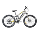 full suspension electric mountain bike/cheap electric bicycle/e bike full suspension