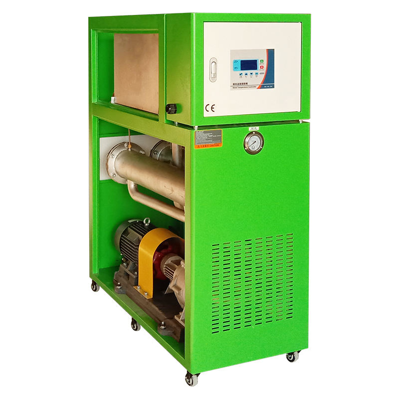 300 Degree MTC Heating Circulator Mold Heater Control Unit Industrial Mould Temperature Controller für Injection Molding Machine