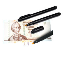 Portable counterfeit pen money detector with Fast shipment