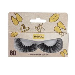 Charm Lash Create Own Brand Private Label Mink 5D Eyelashes