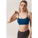 Wholesale Athletic Sports Sexy Bra Yoga Top Womens Gym Clothing Fitness Yoga Bra Camisole