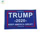America Printed Factory Custom 3x5 Feet Make America Great Trump Printed Flag With Grommets
