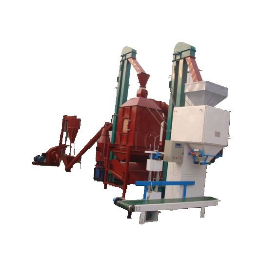 High quality Pellet Making Line for wood pellet and feed pellet with CE