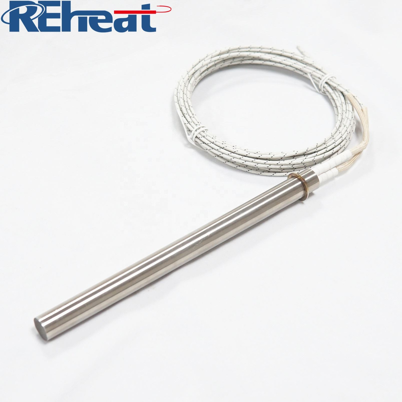 High temperature Rod heating Industrial electrical cartridge heater