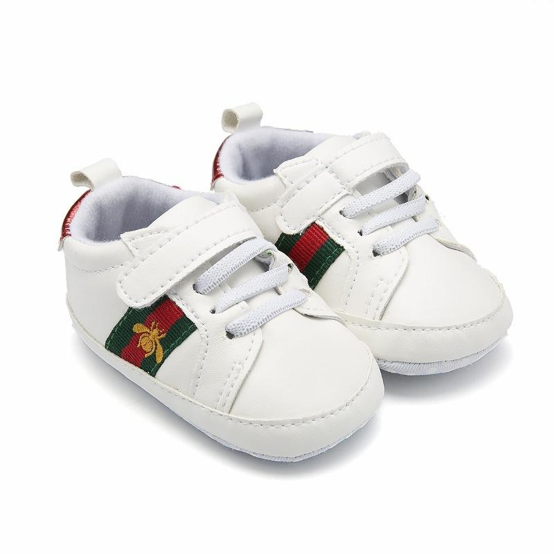 OEM wholesale Newborn Infant Fashion Casual Toddler newborn Baby Shoes For Boys