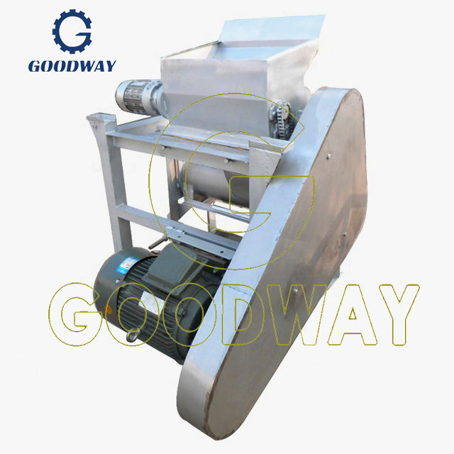 Cassava Flour Grinding Mill/Cassava Crushing Machine for Dried Cassava