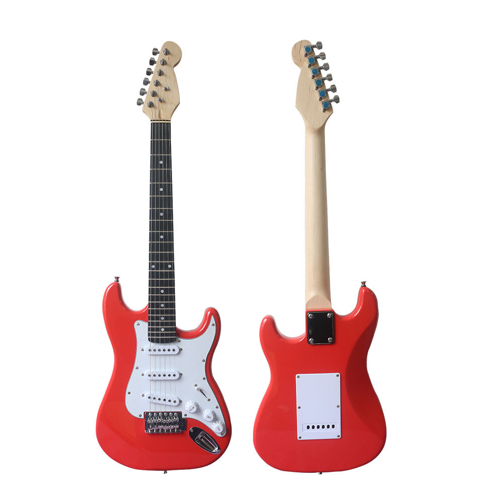 Paisen cheap guitarra electrica custom guitar customized OEM/ODM electric gutair manufacturers guitars