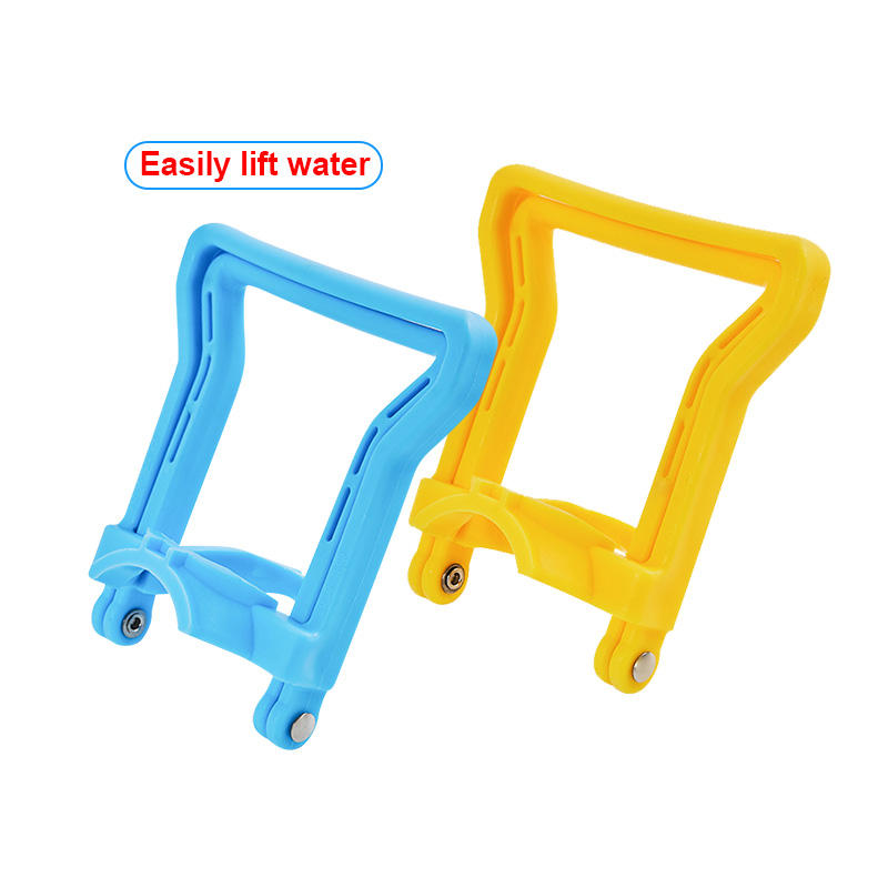 5 Gallon Water Bottle Handle Lifter Grip Drinking Water Jar Handle Carrier Holder Bucket Bottle Carry Lifting Plastic Handle