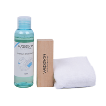 new clean products sneaker shoes care cleaning kit for the suede&nubuck leather care kit