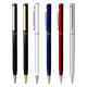 China pen factory supply custom pens with logo for hotel use