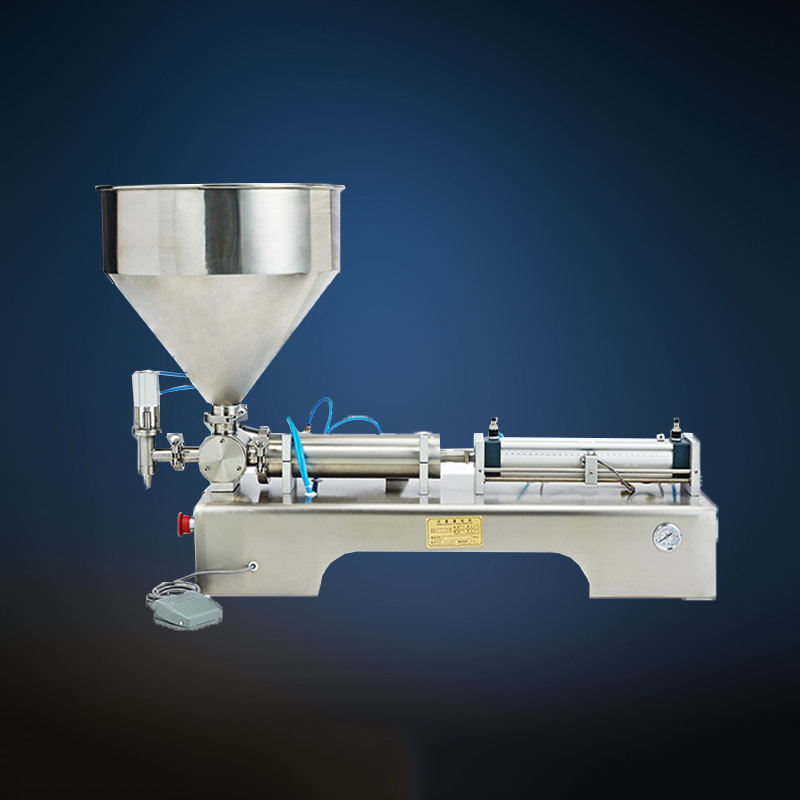 Automatic Dosing / Powder Filling Machine, Liquid filling machine, juice filling machine with accurate amount