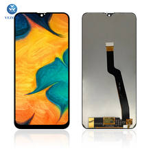 Factory direct sell For Samsung Galaxy A10 A20 A30 A40 A50 A70 LCD with frame Display Screen A10 A20 A30 A40 A50 A70 pantallas