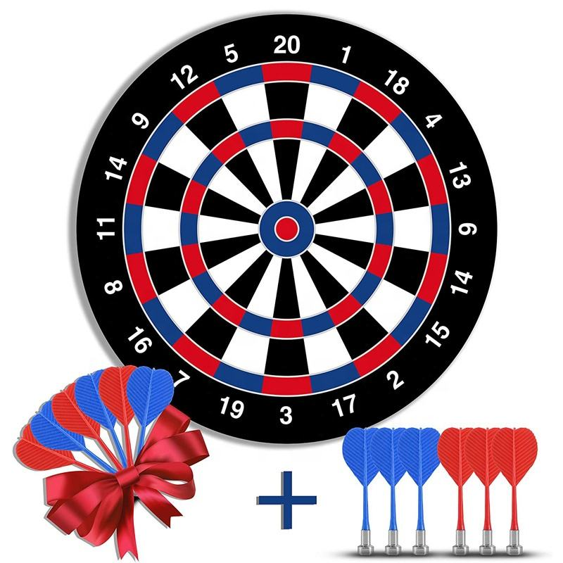Magnetic Dartboard For Adult Kid Dartboard oem Custom Magnetic Dartboards Wholesale