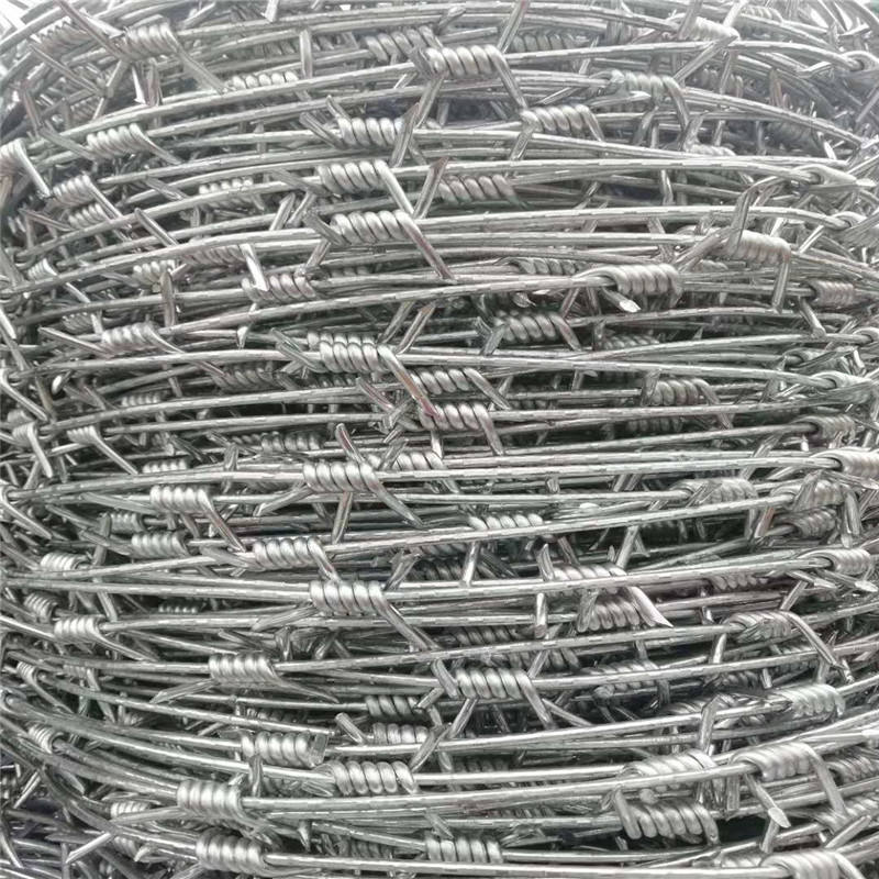 Manufacturers industry wire galvanized iron hot galvanizing razor barbed wire