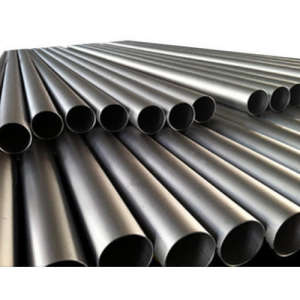 Best price gr1 gr2 60mm 70mm 76mm 80mm 89mm thin wall titanium tube pipe for titanium Exhaust pipe