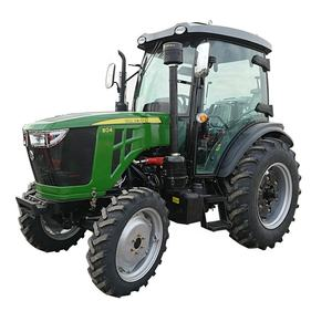 Cheap price yto engine farm tractor agriculture hydraulic power steering traktor s4