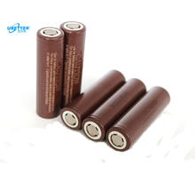 18650 2600mAh 3.7V Rechargeable Lithium Battery Lion Battery