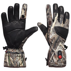 Warm Waterproof Shooting Gloves Hunting Gloves with Trig ger Finger