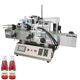 New Type Benchtop Labeling machine is widely used for round body bottle (bottle holder)