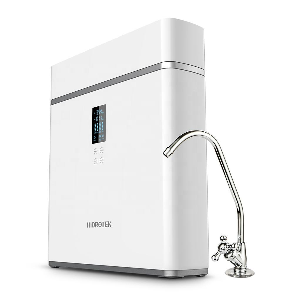 Hot Selling CE Compact Direct Flow Tankless Hidrotek Reverse osmosis water filter system