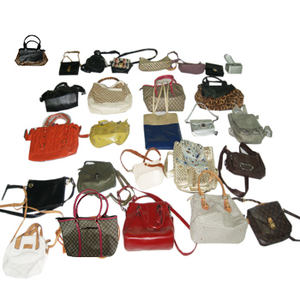Wholesale Used Bags Second Hand Bags Ladies Women Handbags High Quality