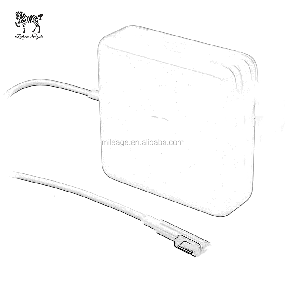 original Quality 45w 60w 85w Power Adapter for macbook chargers T type or L type