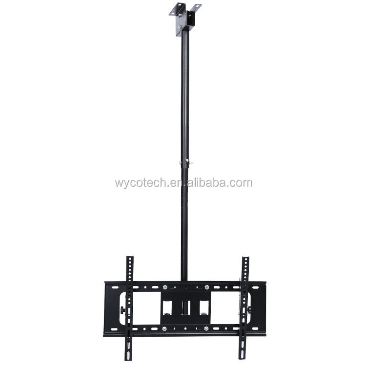 "Ceiling Tv Mount for Most LED, LCD, OLED Plasma Flat Screen Display 26-75"" inch vesa 630x415mm"