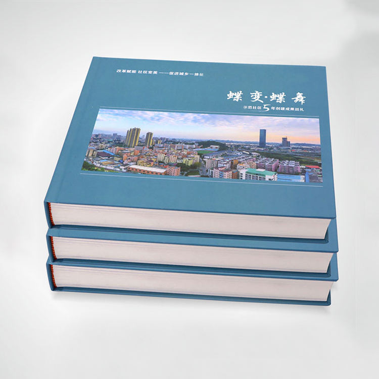 Wholesale Cheap Perfect Binding College Textbooks Custom Book Printing