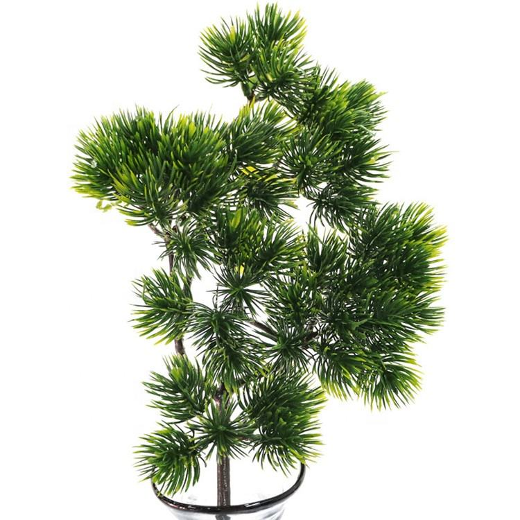 V-3257 Wholesale Artificial Pine Tree Branches For Decoration