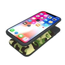 New design electronic products wireless charger smart battery charger case for iphoneX