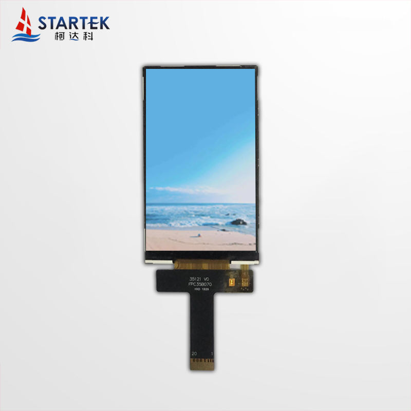 2.4 2.8 3.0 3.5 4.0 4.3 5 5.5 7.0 10.1 inch MIPI DSI HDMI UART Interface IPS TFT LCD Module Touch 3.5 inch Screen Panel Display