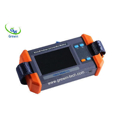 All-Digital Big Capacity 1280Hz Remote Cable Fault Locator DC Cable Identification Test Equipment