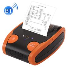 QS-5806 Portable 58mm BT POS Receipt Thermal Printer